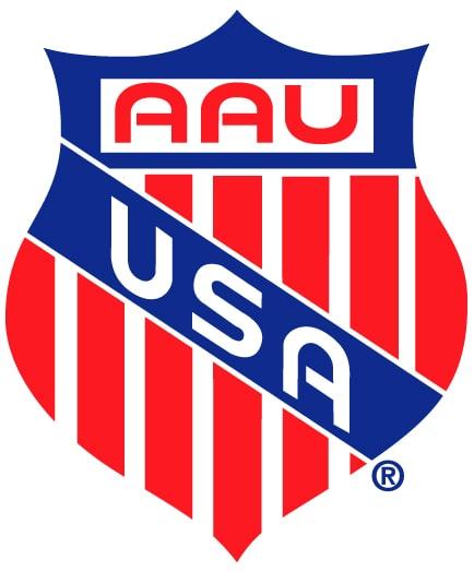 Amateur Athletic Union Logo