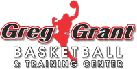 Greg Grant Basketball Logo